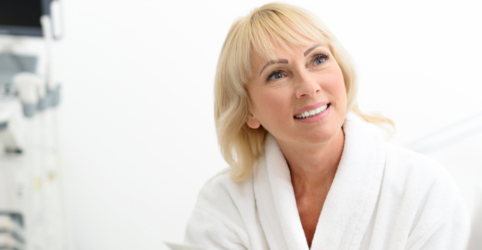 Understanding the MonaLisa Touch Laser Treatment in Fall River